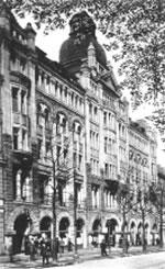 Leipziger Volkshaus